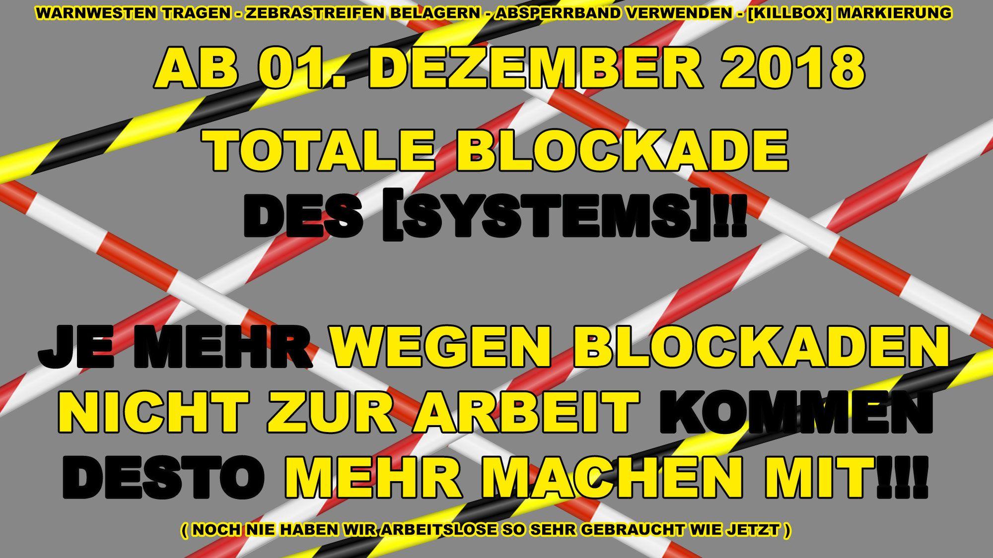 Generalstreik In Deutschland