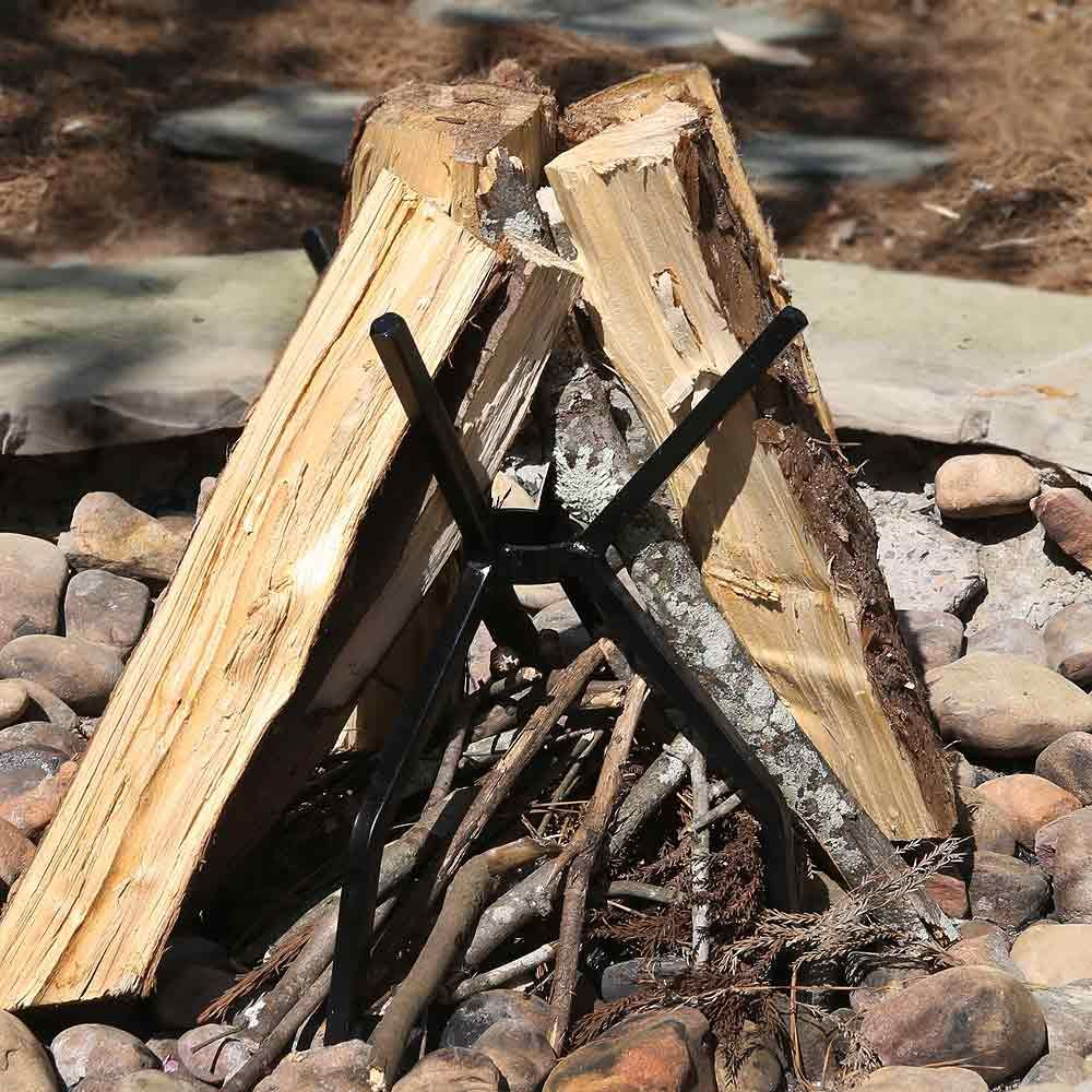 Incinergrate Teepee Fire Pit Grate S4000 Fire Pit Grate Fire Pit Accessories Fire Pit