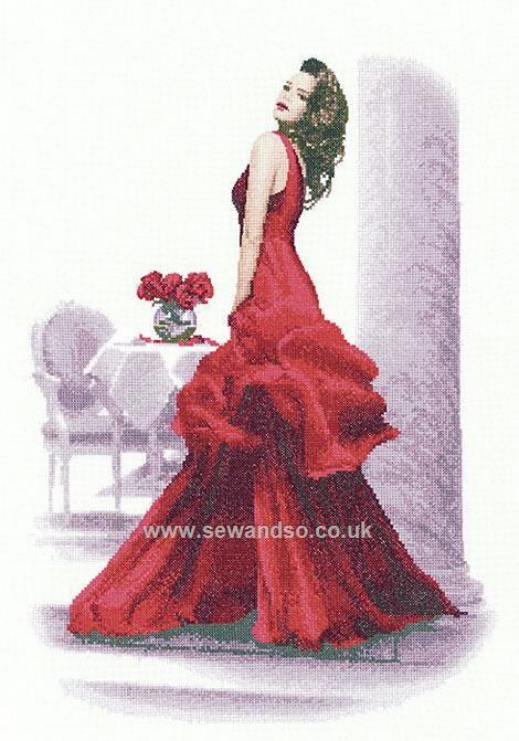 Buy+Susannah+Cross+Stitch+Kit+Online+at+www.sewandso.co.uk   Varios ...