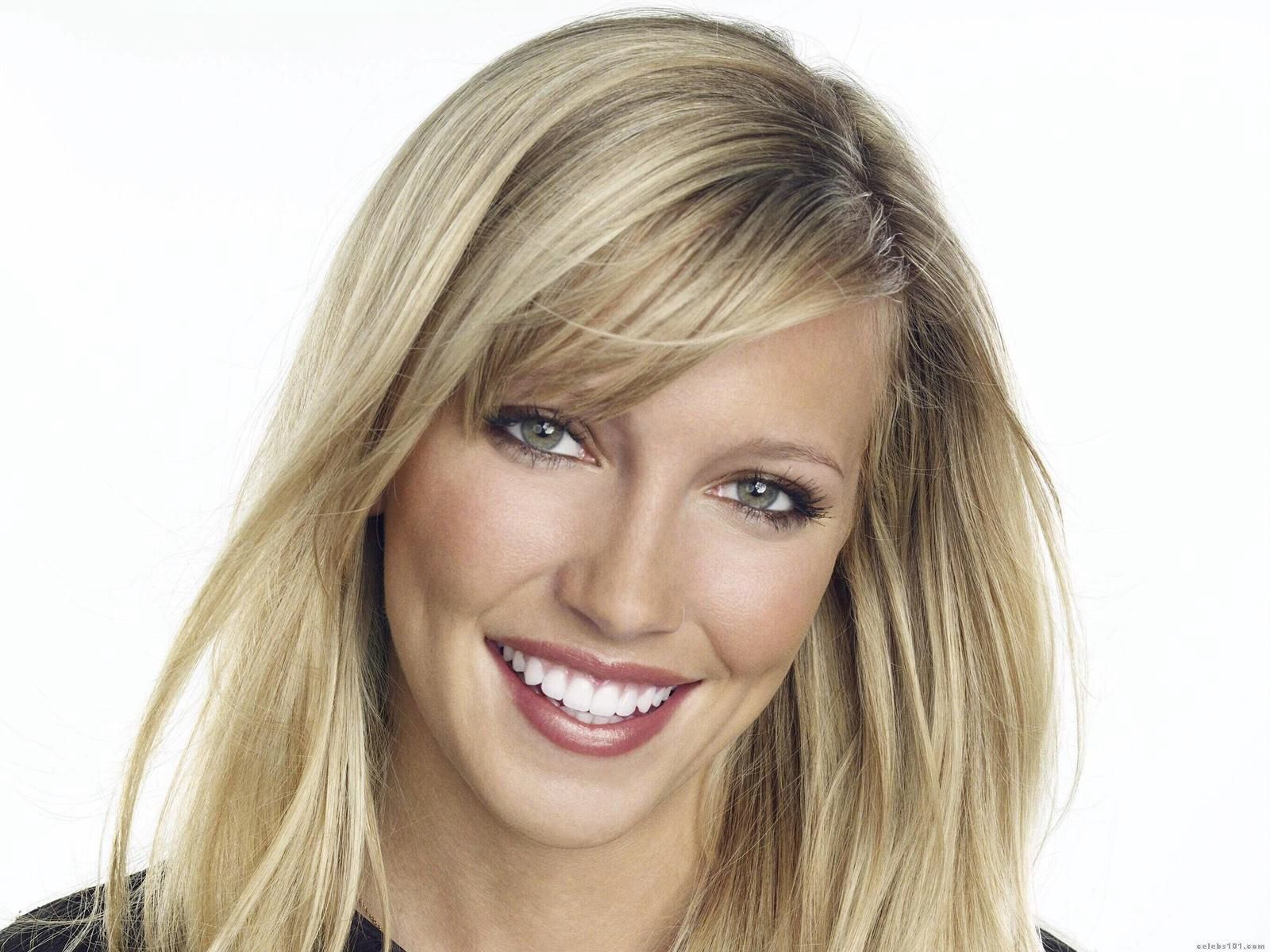 Katie Cassidy Daughter Of Sherry Williams Amp David Cassidy