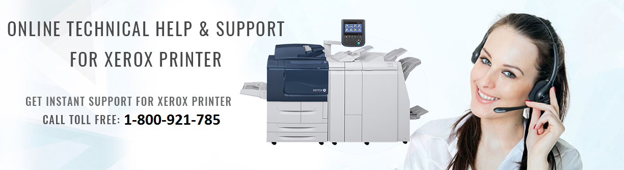 Solve Your Xerox Printers All Technical Issues With The Easier Way