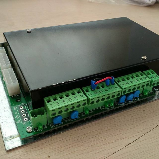 Ec100 Slm Control Klese Control Box Sanway Technology Automatic Sliding Doors Control Control Unit