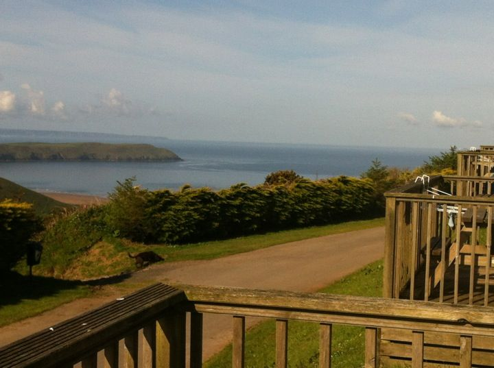Woolacombe Bay Woolacombe Devon Woolacombe Bay Favorite Places Holiday Park