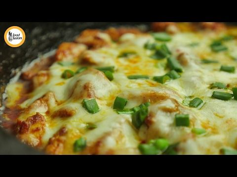 Fusion Fire Chicken Recipe By Food Fusion Youtube Fried