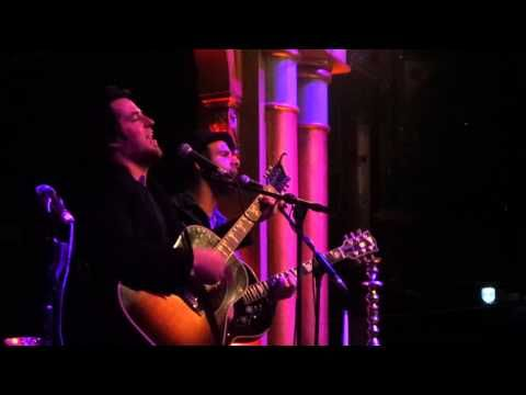 Lee DeWyze - Cecilia - Minneapolis - YouTube