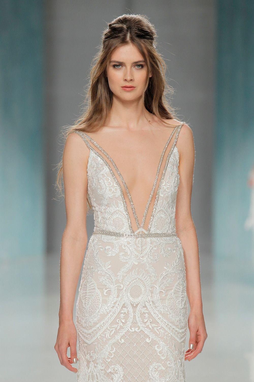 a3a5770530 GALA by Galia Lahav Bridal Fashion Week 2017