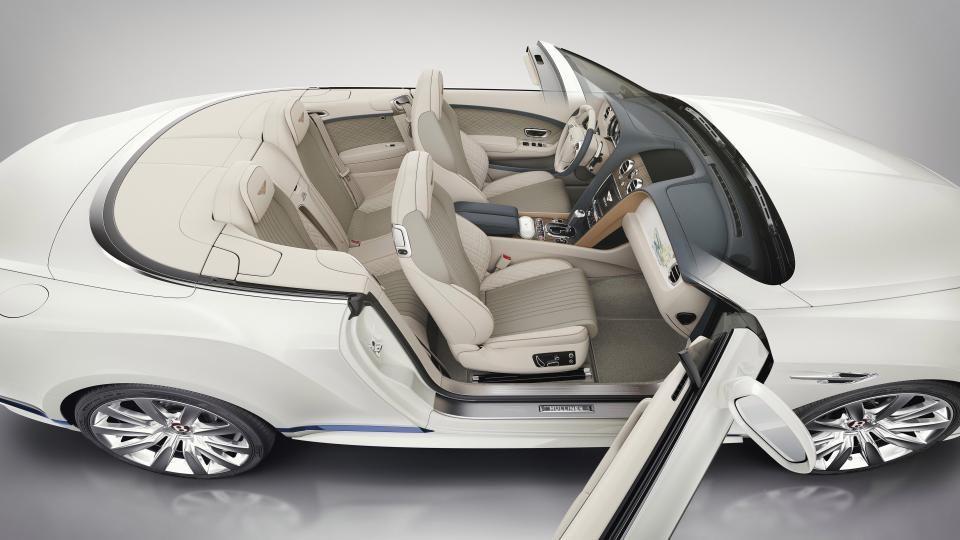 Bentley Continental Galene #bentleygalene