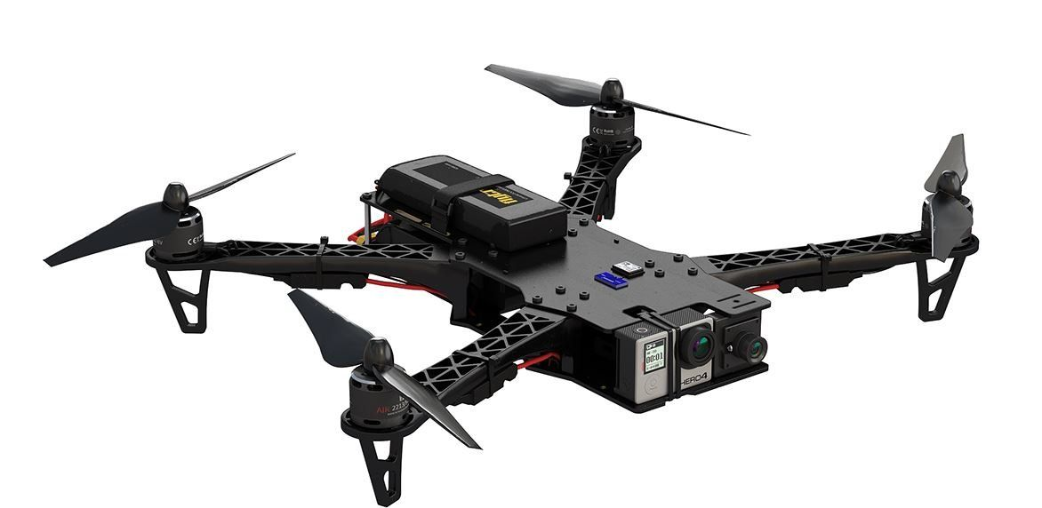 Used Drones For Sale >> The World S First Cloud Connected Drone Great Gift Ideas For Guys