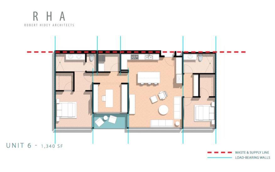 Five Forces Reshaping Floor Plan Design In 2018 Builder Magazine Design Plans Land Planning Labor Sh Floor Plan Design Apartment Floor Plans Floor Plans