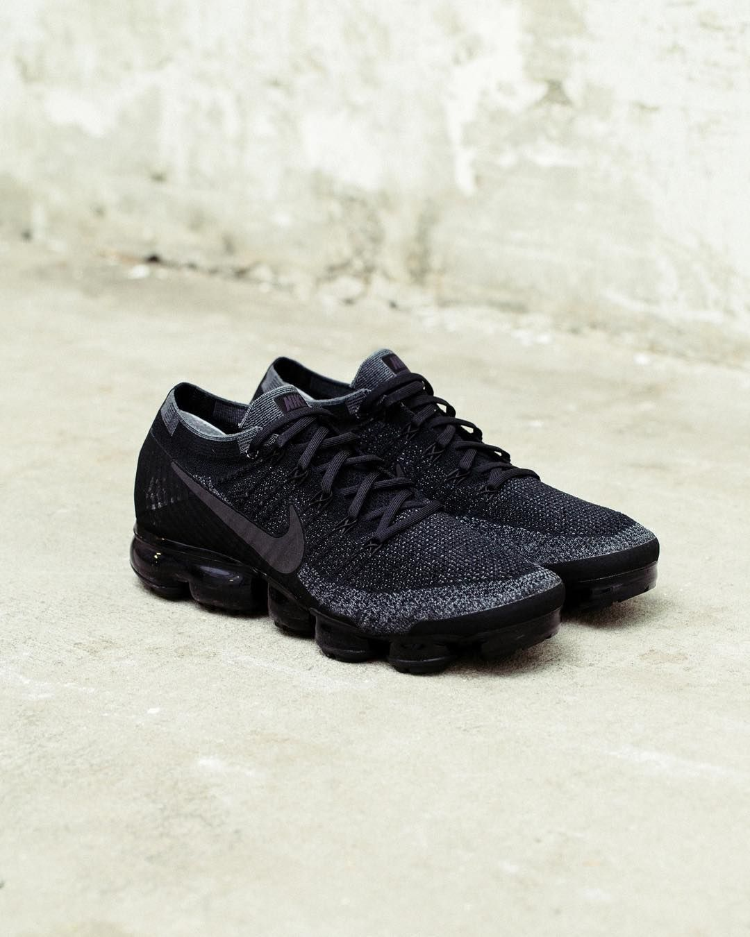 BlackFree NikeBotas En Calzado Nike Vapormax Runs Triple 2019 nOP80wXk