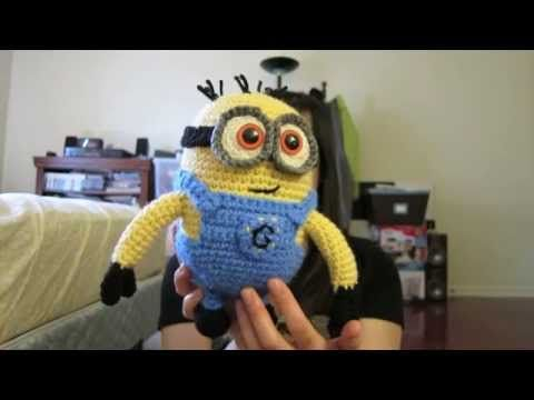 Amigurumi Tilde Free Pattern (com imagens) | Bonecas de crochê ... | 360x480