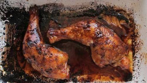 Hot Legs Chicken Recipes