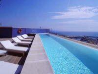 Hotel Barcelona Princess Barcelona Spain Barcelona Hotels
