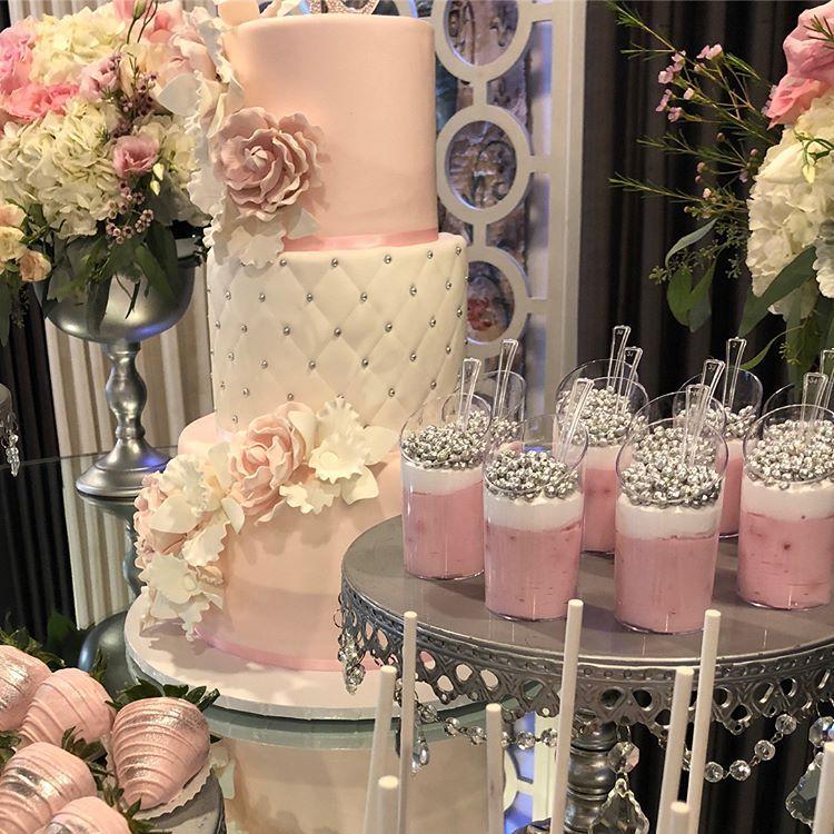 Roobina's Cake (roobinascake) • Instagram photos and