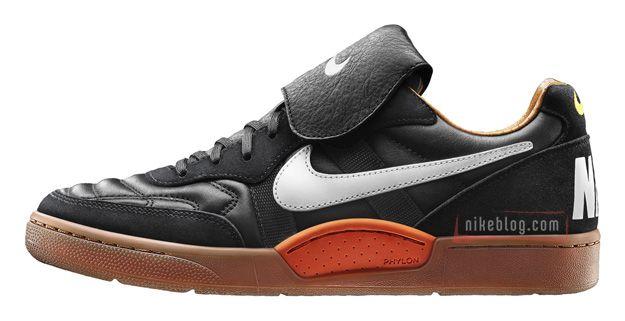 Nike NSW Tiempo 94 Black/Gum