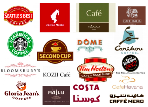 coffee brands Google Search Coffee branding, Seattle