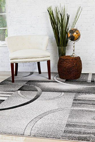 7727 Grey White Black 7 10x10 2 Area Rug Carpet Large New Https Www Amazon Com Dp B01ncyglhz Ref Cm Sw R Pi Dp X 6os Large Carpet Rugs On Carpet Area Rugs