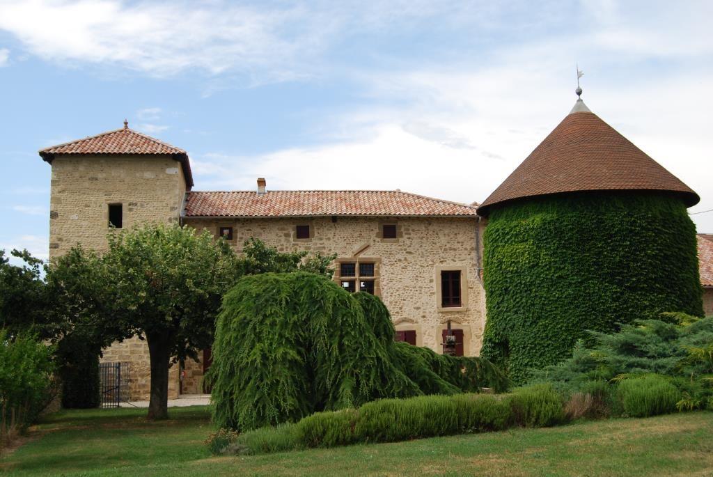 Vente Maison De Caractère Valence | Pigeonnier, Dépendance Et Propriété