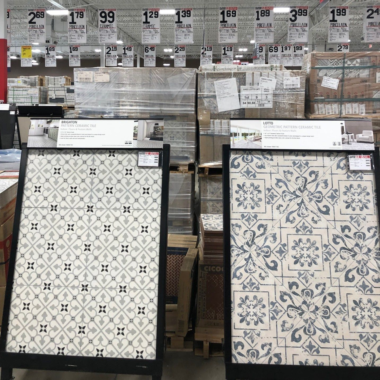 Floors And Decor Store Tour In 2020 Floor Decor Luxury Tile Decor
