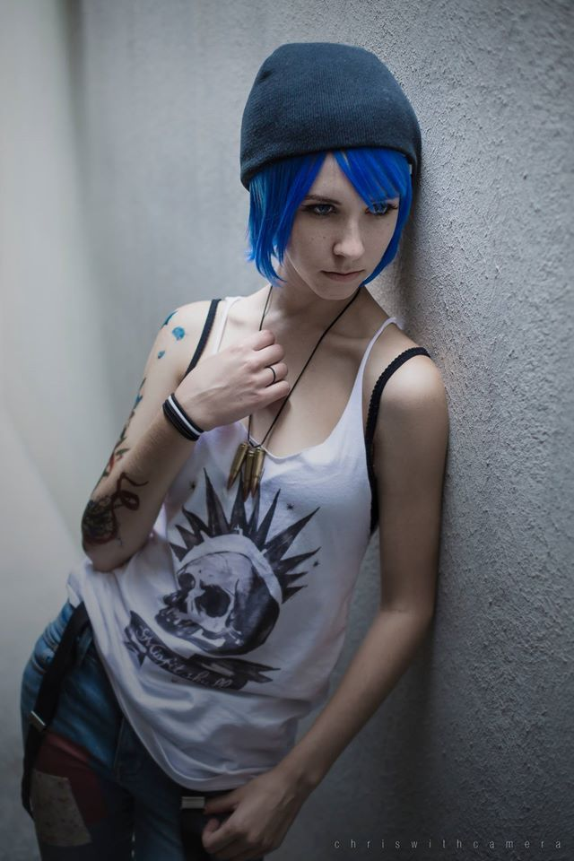 57f98f58ba7d0e Life is Strange | cosplay ideas | Life is strange, Cosplay, Chloe price
