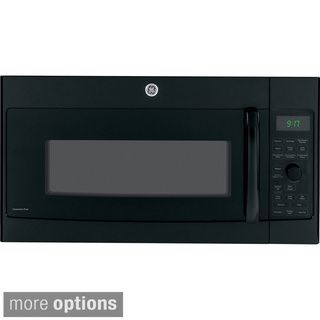 Ge Convection Over The Range Microwave Oven Cost