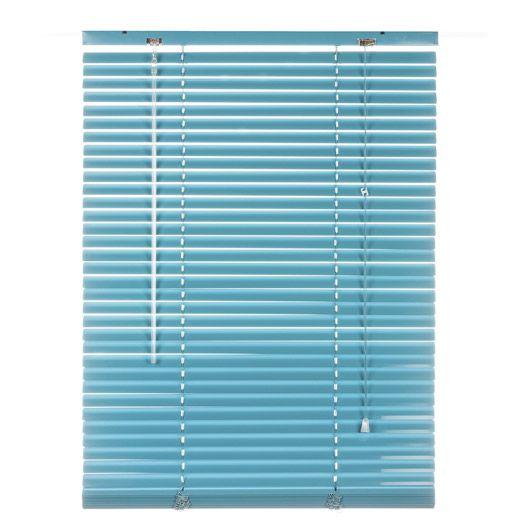 Store Venitien Aluminium Inspire Bleu Atoll N 2 50x175 Cm Store Venitien Stores Venitien