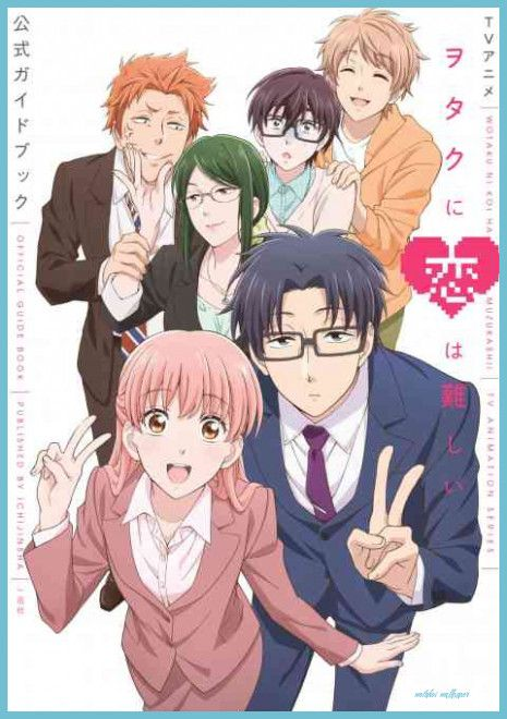 Why You Must Experience Wotakoi Wallpaper At Least Once In Your Lifetime   Wotakoi Wallpaper