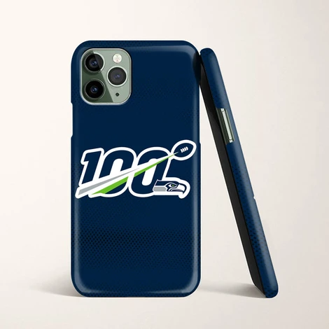 Nfl 100th Seattle Seahawks Wallpapers Iphone 11 Pro Max Case Casacases In 2020 Case Iphone Background Vintage Fonds D Ecran Iphone