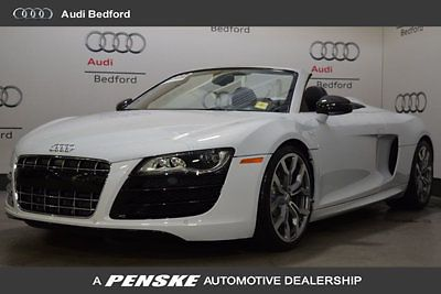 awesome Audi: R8 2dr Conv Man quattro Spyder 5.2L 6 spd quattro spyder 5.2 l v 10 perfect summer car one owner call kyle 440.359.3622 Check more at http://auctioncars.online/product/audi-r8-2dr-conv-man-quattro-spyder-5-2l-6-spd-quattro-spyder-5-2-l-v-10-perfect-summer-car-one-owner-call-kyle-440-359-3622/
