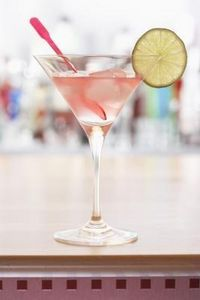 my sis made these the other day and they were delicious! http://www.barnonedrinks.com/drinks/p/pink-panty-dropper-7134.html