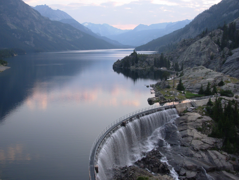 Mystic Lake Mt Lake Favorite Places Places