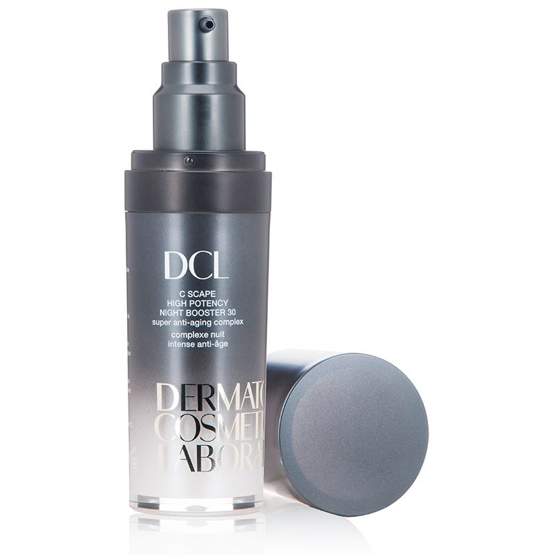 Dcl Dermatologic Cosmetic Laboratories C Scape High Potency Night Booster 30 Cosmetics Laboratory Skin Brightening Skin Lightening Cream