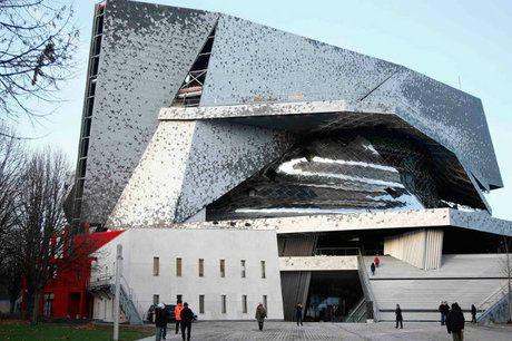 Philharmonie de Paris - O novo templo da música clássica em Paris