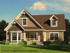 Ranch Style Homes Homes, North Carolina. Homes by