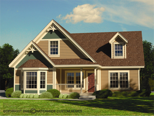 ranch style homes homes north carolina homes by vanderbuilt building modular homes. Black Bedroom Furniture Sets. Home Design Ideas