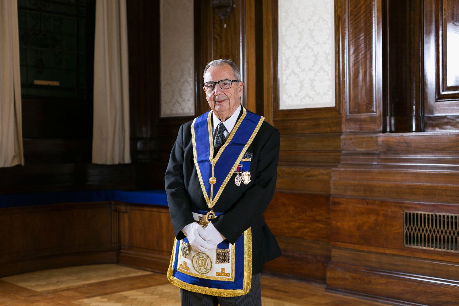 23 Freemasons Offer A Look Inside The Secretive Society