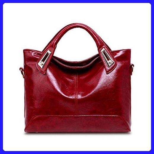 42b26ab43d HIFISH HB100504C1 PU Leather Women s Handbag