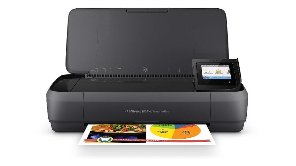 The Best Portable Printers Of 2019 Best Portable Printer Portable Printer Hp Officejet