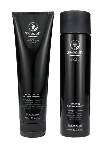 Paul Mitchell Awapuhi shampoo   conditioner. Best products ever ... 52fa8027fb