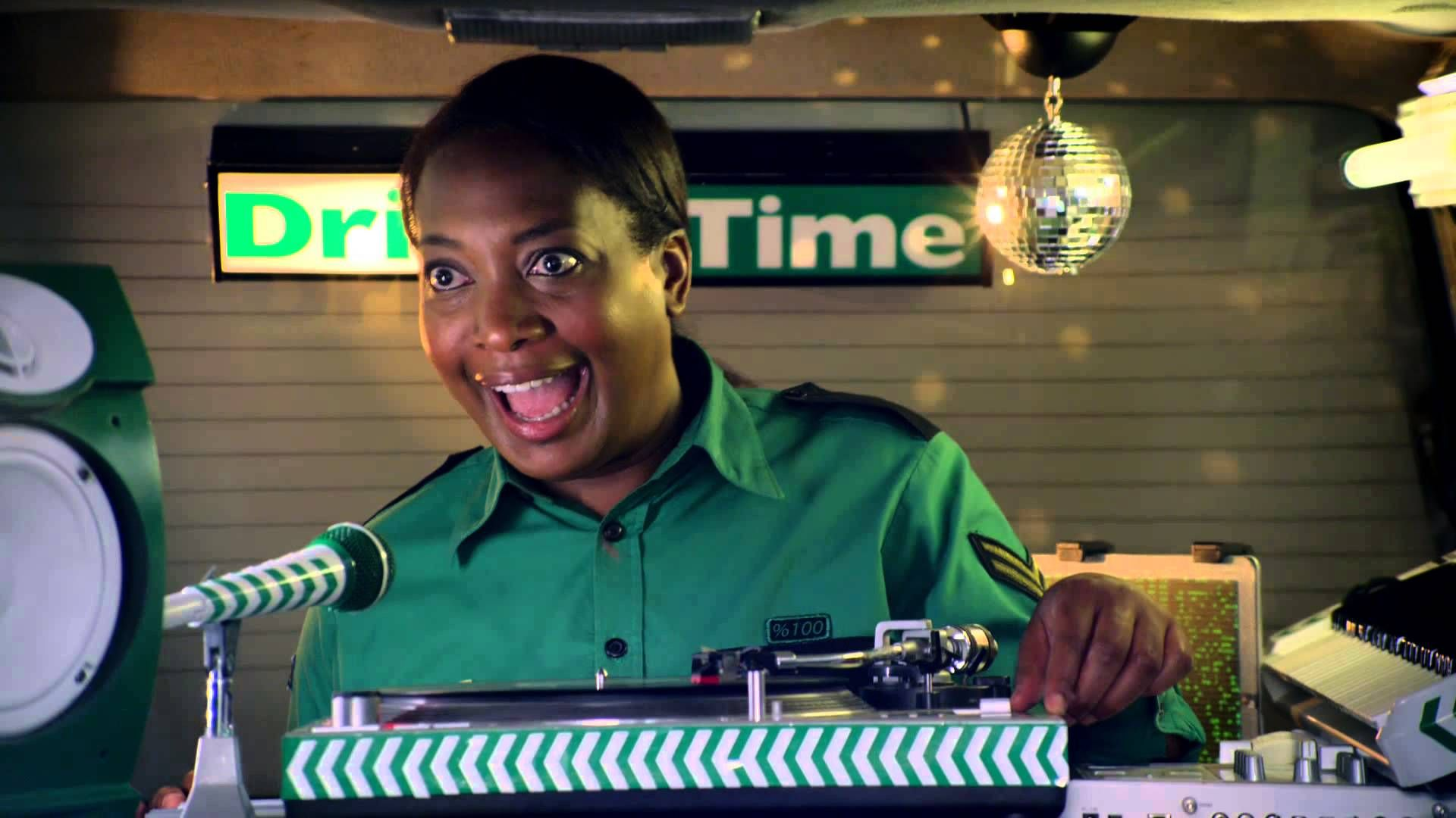 DriveTime Commercial 2016 Turned Down for Credit Funny