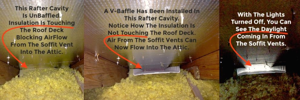 Pin By Pete On House Roof Insulation Ridge Vent Attic Ventilation