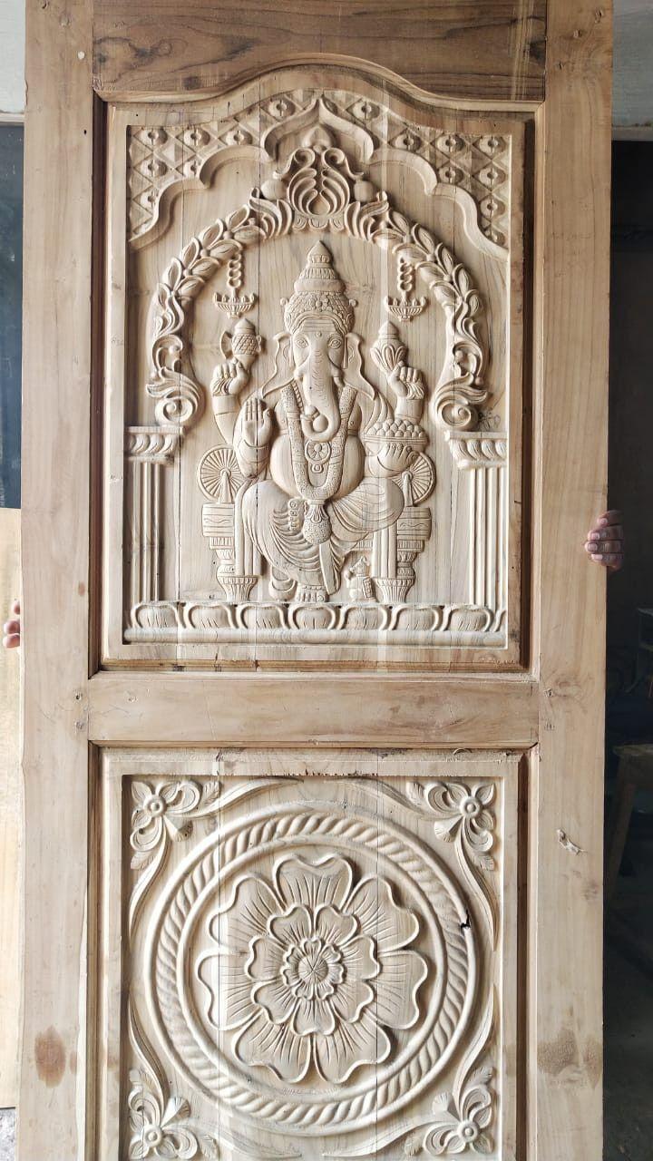 Pin By Tunzaw Myint On Doordesignartcam 918421146457 Wooden Door Design Door Design Wood Front Door Design Wood