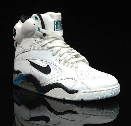 new styles 9bd97 eae9e Pumped up kicks from 1992.