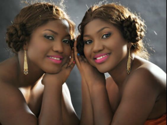Multi-talented Singers Turned Actresses, Oshadipe Twins Premiere New