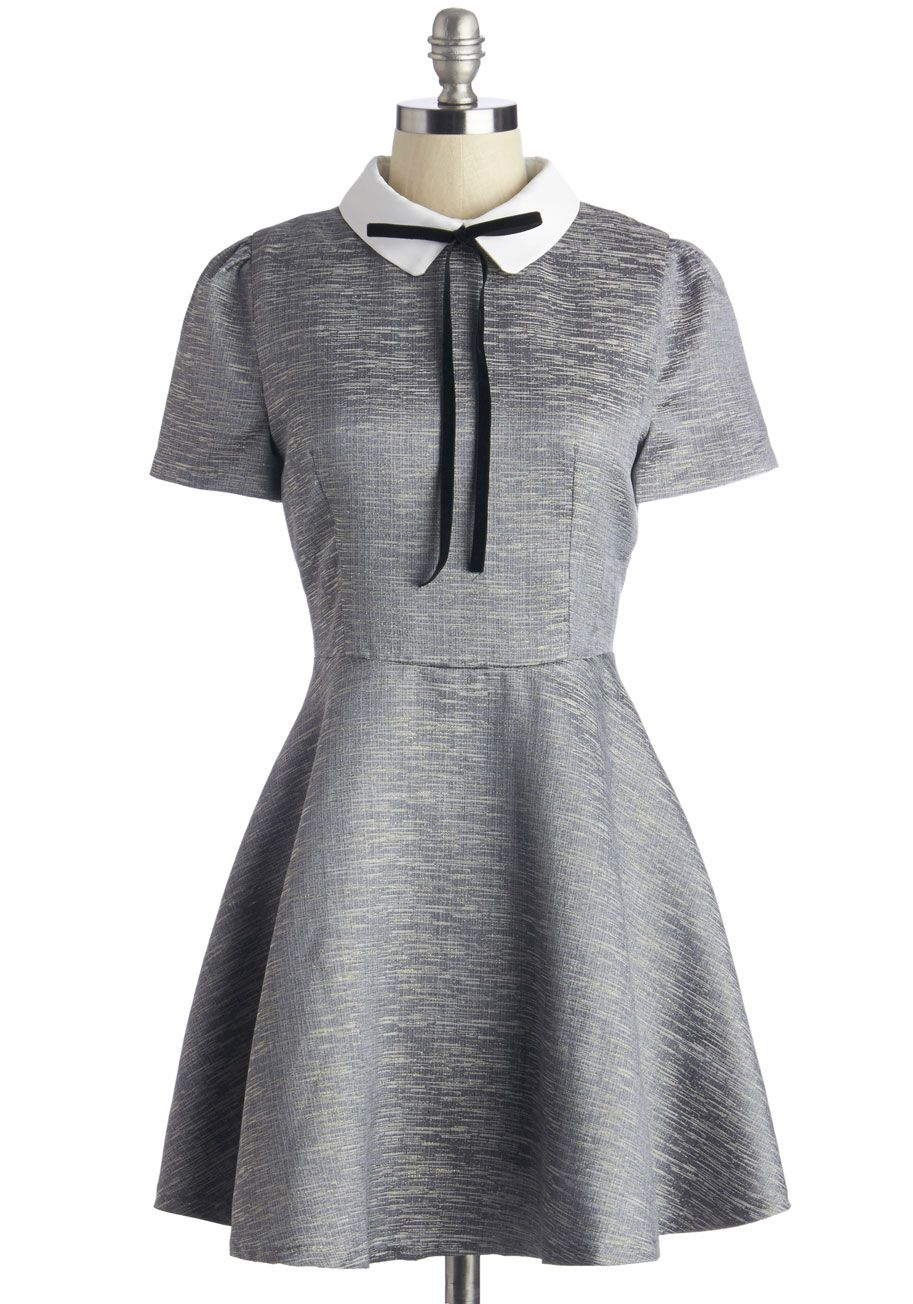 Vintage Simple Dresses
