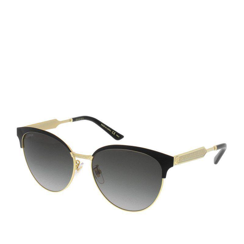 Gucci GG 0074S 002 Größe 57 IBFaxg8