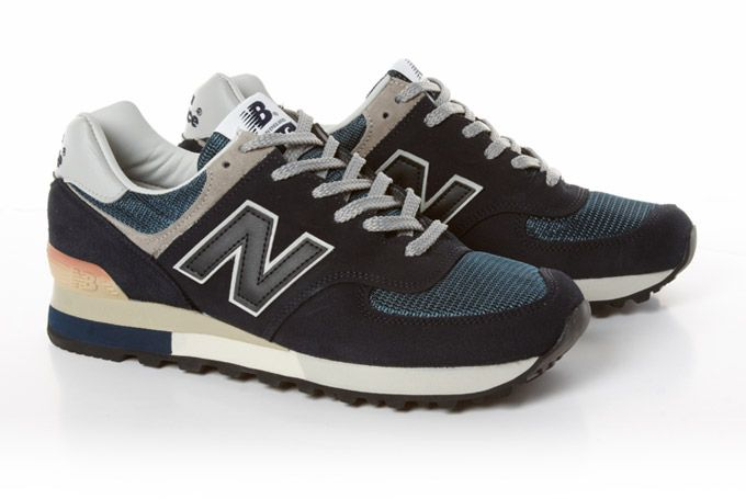 new balance 574 25th anniversary