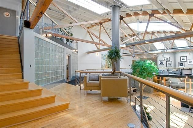 warehouses converted into homes - Google Search & warehouses converted into homes - Google Search | Unique Interiors ...