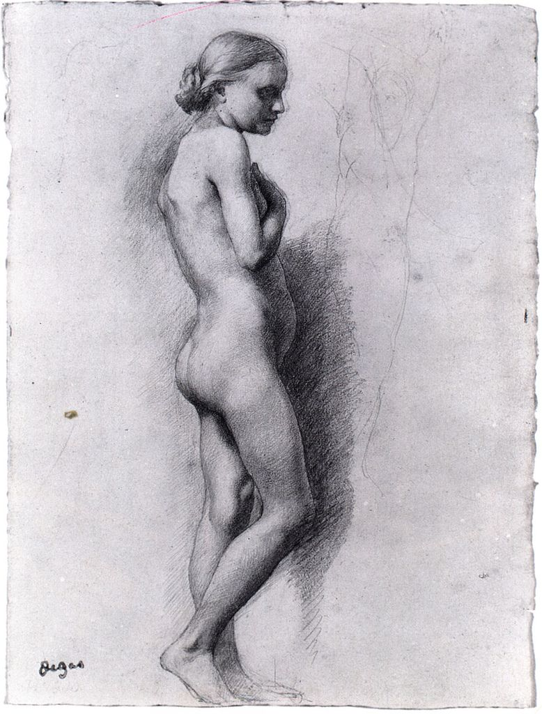 Nude Art Photography Photos Pictures Images - Photographer