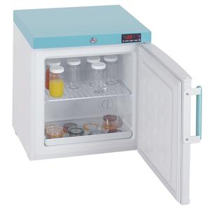 Lec Countertop Laboratory Freezer Solid Door 50l Isu27c